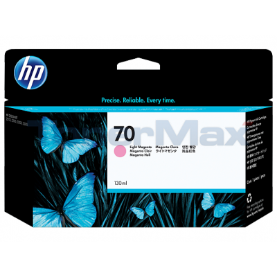 HP DESIGNJET Z2100 NO 70 INK LIGHT MAGENTA 130ML